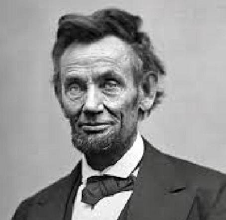 Libertarian Lincoln Lies