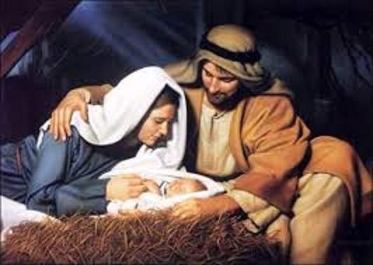 Christmas Message 1984