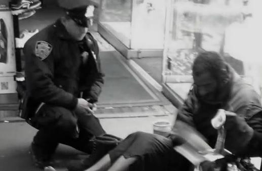 """Paul Harvey """"Policeman"""" One of His BestNarrations"""