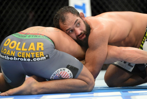 Ex-champ Johny Hendricks on UFC 181 title loss: 'I didn't fight'