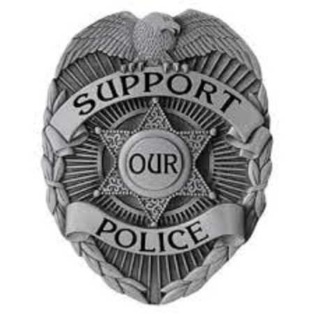 Ferguson – The Manufactured Issue – Support Our Law Enforcement Officers