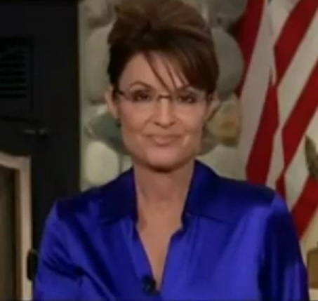 Sarah Palin On Hannity Talking about Boehner and Dog controversy