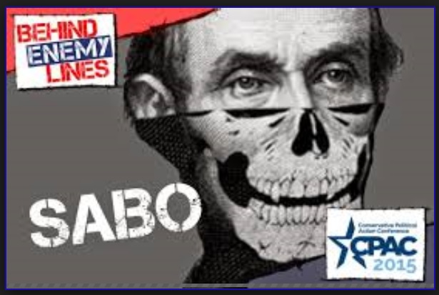 Sabo and other artists Fight theEstablishment