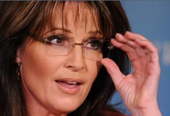 PALIN: STRIP CITIZENSHIP FROM AMERICANS WHO JOIN TERRORISTGROUPS
