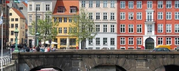 Denmark – Paradise ofFools