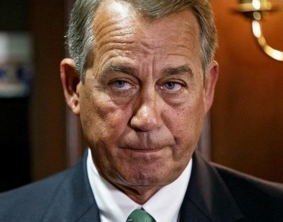 The John BoehnerProblem