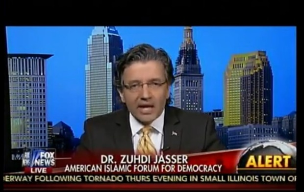 Chattanooga Shootings -Dr. Zuhdi Jasser Gives his take