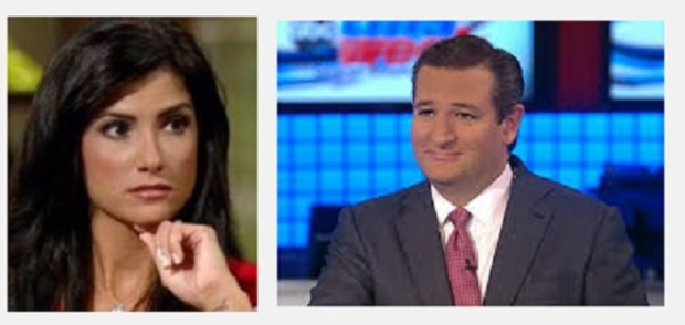 Ted Cruz talks with Dana Loesch about Defunding Planned Parenthood