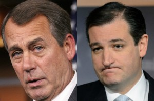 Boehner Calls Ted Cruz 'Jackass' at Republican Fundraiser | Mediaite