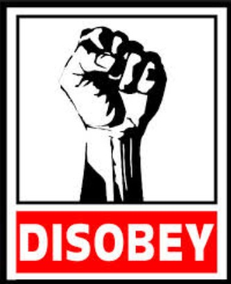 Disobey: Taking a stand for religious liberty