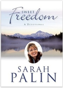 Sarah Palin sweet freedom