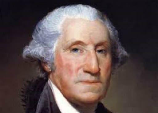 George Washington's Thanksgiving Address
