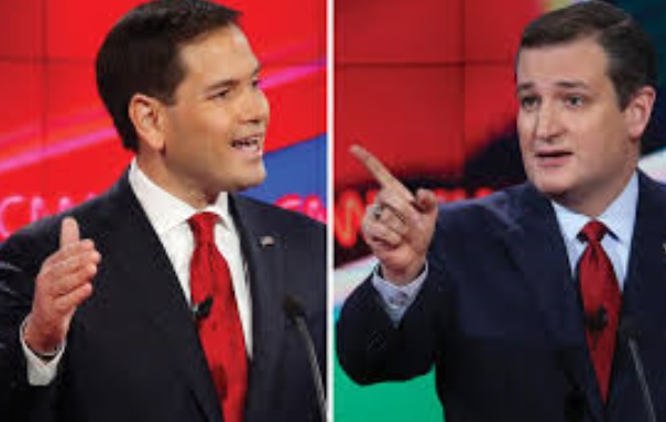 Cruz: Rubio's Attacks Are 'Alinsky-Like'