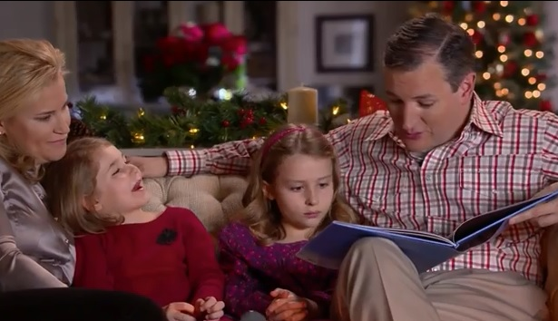 Cruz Comedy Commercial On SNL