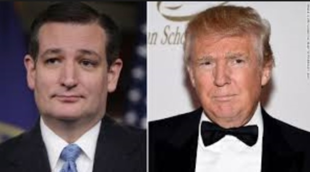 Trump will Never Be A Classy Statesman Like Ted Cruz