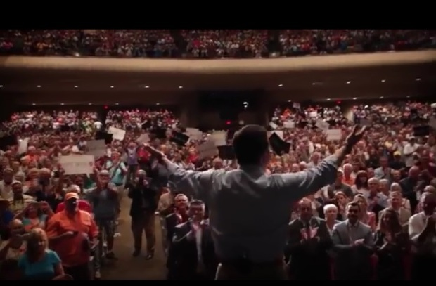 This is our Time! – Caucus for Cruz