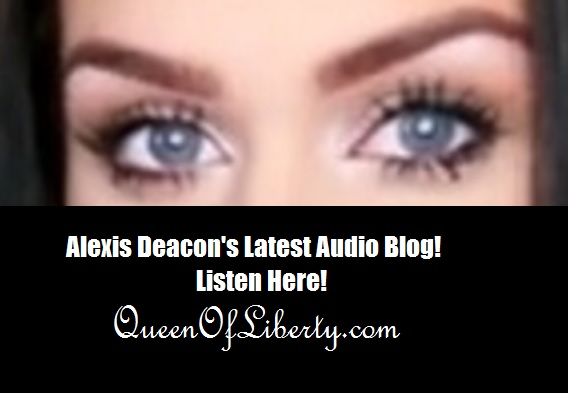 "Alexis Deacon's February Audio Blog- ""This is How I See It"""