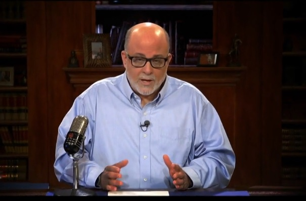 Will Mark Levin have a new TV Show? LevinTV?