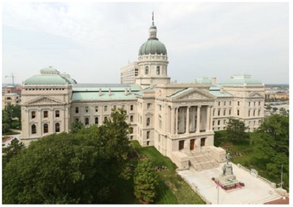 Indiana Becomes 6th State to Call for Article V Convention of States