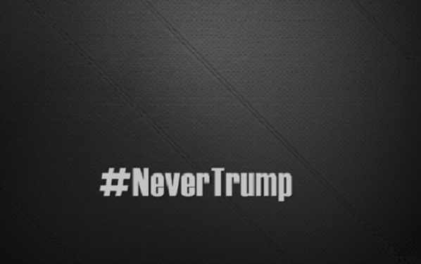 Ben Shapiro – #NeverTrump Defined