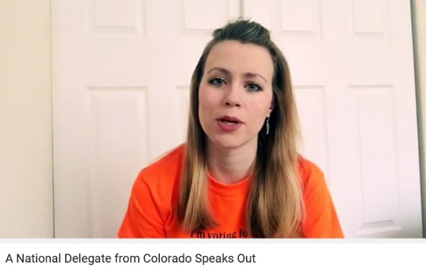 Cruz Wins Fair And Square – A Young Colorado Delegate Speaks Out