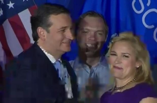 Ted Cruz- Wisconsin VictorySpeech