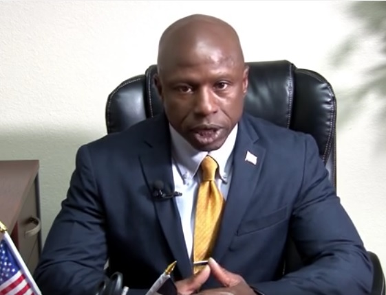 Darryl Glenn for U.S. Senate