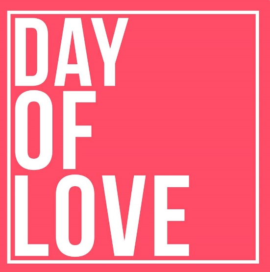 Please Join Us July 15th for A Day of LOVE
