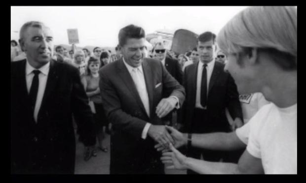 Reagan Flashback To Cheer Us In These DarkDays