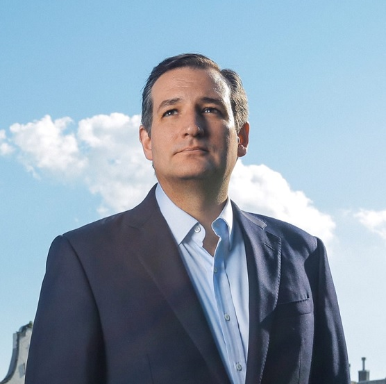 Ted Cruz Gives Homage To America – Return To Freedom