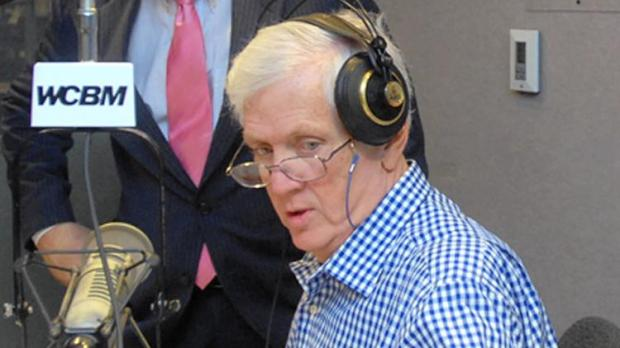 Rest In Peace Tom Marr, legendary Talk Radio Host :(