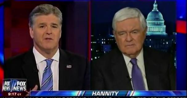 Hannity- Democrat Tactic to Get Hillary ClintonElected