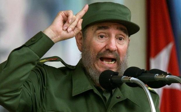 Cruz on Castro