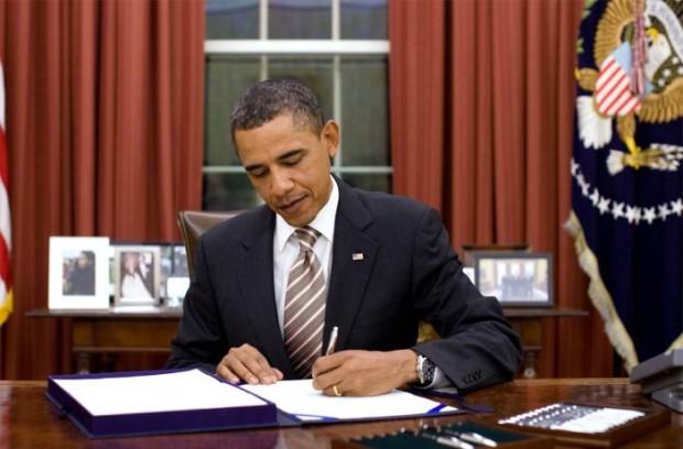 Obama's Last MinuteRegulations