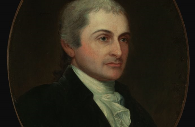 Constitutional Convention: John Jay Letter Shows Its Power Came from State Legislatures, notCongress