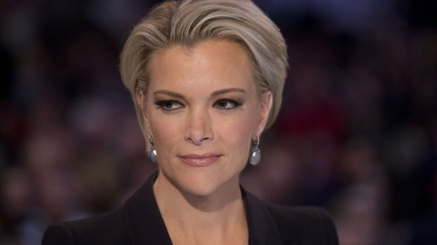 Good Riddance Megyn Kelly!!!!