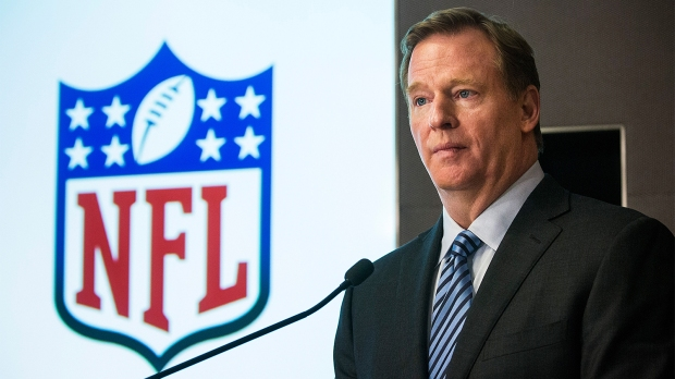 NFL Losing Big Money – $500 Million