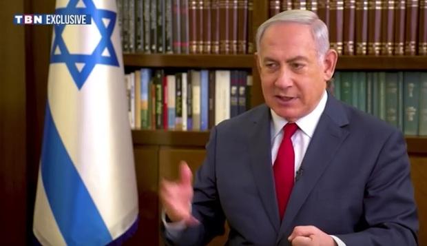 Exclusive Interview with Benjamin Netanyahu (Preview) on HuckabeeTBN