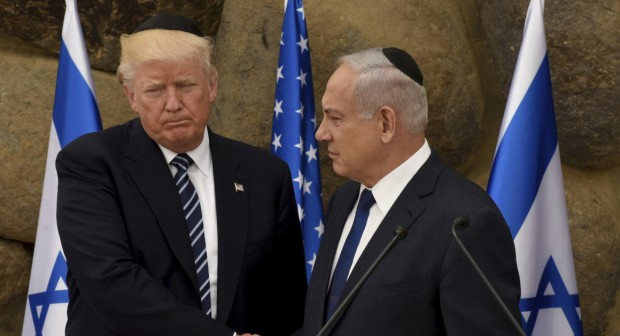 Trump Needs to Start Building the Embassy in Jerusalem or 'It Will Never Be Built'