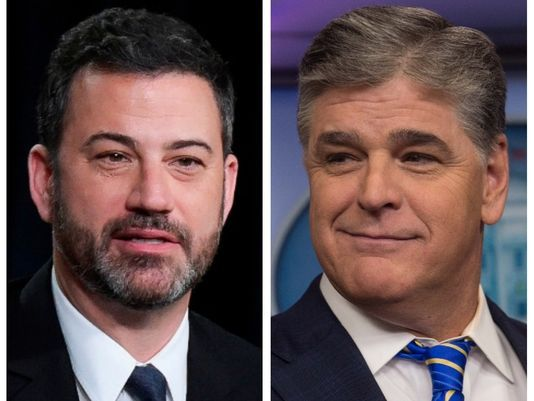 Hannity Destroys Kimmel forces him to apologize! #MeToo