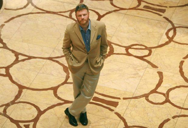 Steyn Wins $4 Million in Lawsuit againstCRTV